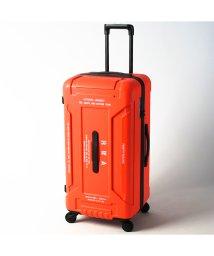 innovator/【2年保証】RWA スーツケース Lサイズ 88L 縦長 大型 大容量 軽量 アールダブルエー rwa88/503387719