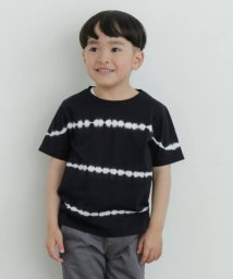 URBAN RESEARCH DOORS(Kids)/タイダイボーダーTシャツ(KIDS)/503388398