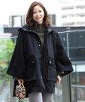 Demi-Luxe BEAMS/Traditional Weatherwear / RENFREW ボアライナー ケープブルゾン/503294741