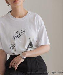 ADAM ET ROPE'/Flash dance Tシャツ/503371658