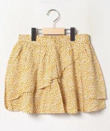 BENETTON (UNITED COLORS OF BENETTON GIRLS)/モダールレイヤードスカート/503381921
