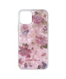 Mーfactory/iPhone 11 Pro LAISSE PASSE [ソフトシェルケース/PINK]/503387133