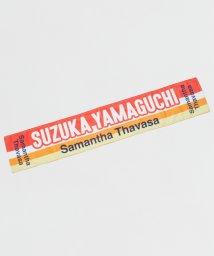 Samantha Thavasa UNDER25&NO.7/山口すず夏プロ名前入りタオル/503388999