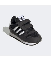 adidas/アディダス adidas ZX 500 (ブラック)/503390283
