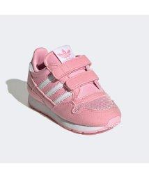 adidas/アディダス adidas ZX 500 (ピンク)/503390284