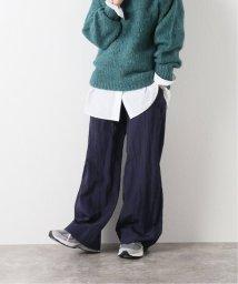 journal standard  L'essage /【BAUM UND PFERDGARTEN】 Sporty Visose Pants:パンツ/503390699
