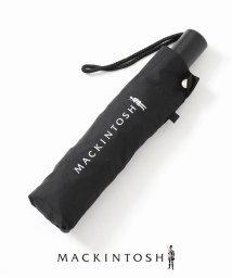 EDIFICE/【MACKINTOSH / マッキントッシュ】AYAR SOLID 折りたたみ傘/503391420