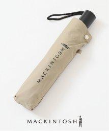 EDIFICE/《予約》【MACKINTOSH / マッキントッシュ】AYAR SOLID 折りたたみ傘/503391420