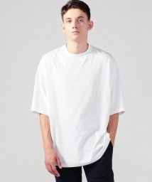 EDITION/ピマコットン WIDE FIT T SHIRTS/503391939