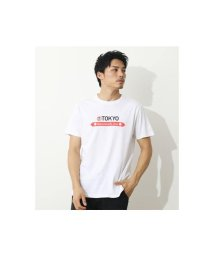 RODEO CROWNS WIDE BOWL/メンズTokyo Metro Sign Tシャツ/503392130