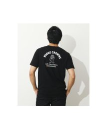 RODEO CROWNS WIDE BOWL/メンズTokyo Metro Trip Tシャツ/503392131