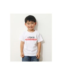 RODEO CROWNS WIDE BOWL/キッズTokyo Metro Sign Tシャツ/503392133
