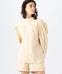 ISABEL MARANT/ISABEL MARANT ESPERA コットンデニム シャツジャケット/503394310