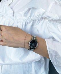 HIROB Ladys/DW00100204 ICONIC LINK 36S Black【 ウォッチ 】/503394893