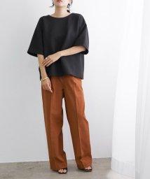 ROPE' mademoiselle/【HAPPY PACK】ダンボールビッグTシャツ&センタープレスパンツ2点セット/503391618