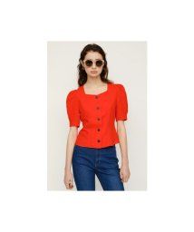 SLY/FRONT BOTTON TOPS/503395278