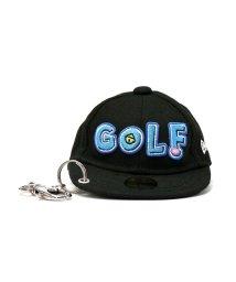 NEW ERA/【正規取扱店】ニューエラ ゴルフ ボールポーチ NEW ERA ゴルフ用品 GOLF CAP POUCH S ゴルフキャップポーチ コラボ ドラえもん/503382102