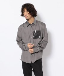 B'2nd/LIBERUM(リベルム)/ポケットシャツ/503396855