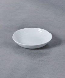 UNITED ARROWS/<森正洋>シェル 取り皿 白磁/503396865