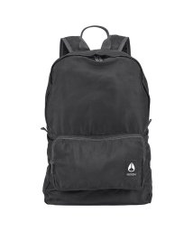 NIXON/ニクソン NIXON Everyday Backpack II (All Black)/503398153