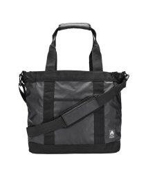 NIXON/ニクソン NIXON Decoy Tote Bag (Black / Black)/503398155