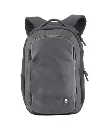 NIXON/ニクソン NIXON Shadow World Traveler Backpack II (Black)/503398160