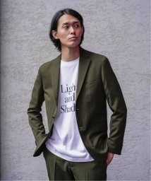 EDIFICE/VERTICAL カルゼ 2ボタン ジャケット【セットアップ着用可能】/503398521