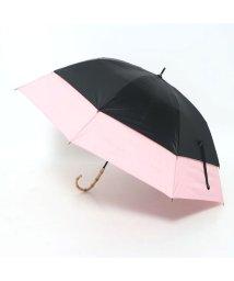 VitaFelice/ヴィータフェリーチェ VitaFelice トランスフォーム傘 日傘 完全遮光 長傘 UV遮蔽率100%・遮光率100% 《晴雨兼用日傘/耐風傘》UVカット 曲/503399309