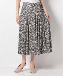 OLD ENGLAND/リバティジャージースカート/503389364