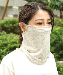 ROPE PICNIC PASSAGE/【接触冷感】メッシュフェイスカバー/503397067