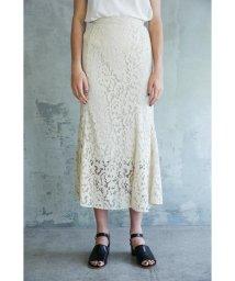 moussy/LACE LONG スカート/503399715