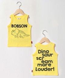 Bobson/【Bobson】タンクトップ/503365887