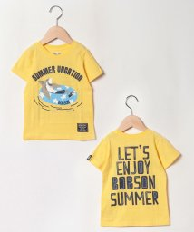 Bobson/【Bobson】Tシャツ(半袖)/503365890