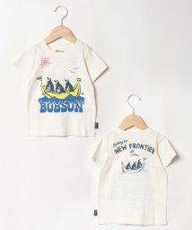 Bobson/【Bobson】Tシャツ(半袖)/503365892