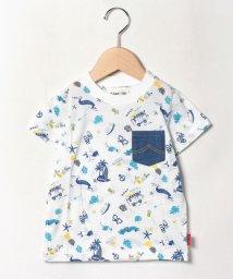 Bobson/【Bobson】Tシャツ(半袖)/503365895