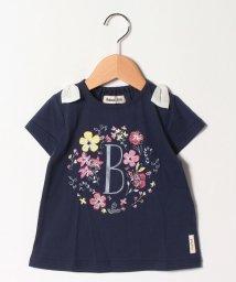 Bobson/【Bobson】Tシャツ(半袖)/503365918