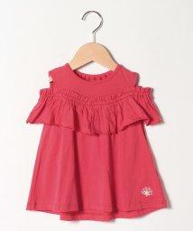 Bobson/【Bobson】Tシャツ(半袖)/503365924