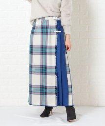 NOLLEY'S/【別注】【O'NEIL of DUBLIN/オニールオブダブリン】91cmスカート/503392009