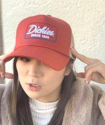 Dickies/3D EMB MESH CAP/503393000