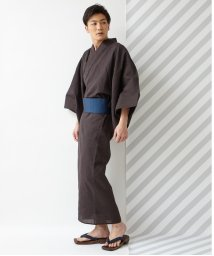 FURIFU/【ふりふWEB限定】メンズ浴衣6点セット/ 夏・花火・納涼船・男性・セット/503250125