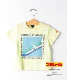 green label relaxing (Kids)/PLARAIL T-SHIRT/503356018