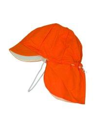 BACKYARD/フラップ付き体操帽子 取り外しタイプ/503395858