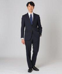 TAKEO KIKUCHI/シャドーストライプスーツセット Material using CORDURA/503402169