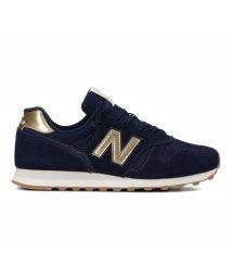 New Balance/ニューバランス/レディス/WL373FD2B/503402481