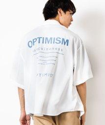 WEGO/レトロロゴBIGシャツ(5)/503347724