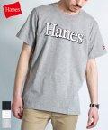 Amerikaya/【Hanes】 ヘインズ  プリント 半袖 Tシャツ ユニセックス/503380200