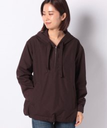 URBAN RESEARCH OUTLET/【UNIFY】UNIFYNylonHalfZipHoodie/503391133