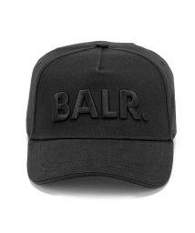 BALR/BALR ボーラー ロゴ刺繍 キャップ CLASSIC COTTON CP/503394176