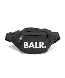 BALR/BALR ボーラー ウエストバッグ ポーチ U-SERIES WAISTPC/503394181