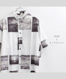 1111clothing/シャツ メンズ 半袖 シャツ レディース 半袖シャツ メンズ 半袖シャツ レディース ビッグシャツ メンズ 半袖 オーバーサイズ シャツ 柄シャツ ペアルック /503403281